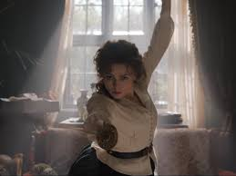Helena Bonham Carter loved the idea for Enola Holmes: 'It's like a f***  you' to Sherlock | The Independent